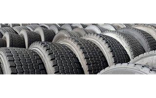 Използвани гуми