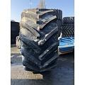 Used Demo BTK 750 / 65R26 Agri Max Teris
