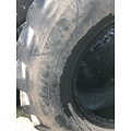 Michelin Uses Michelin 480 / 80R26 Power CL
