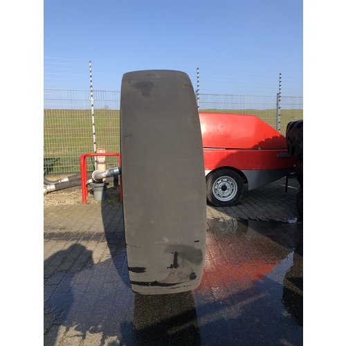 Goodyear Gebruikt Goodyear Hard Rock Rib Type 4S 16.00R25