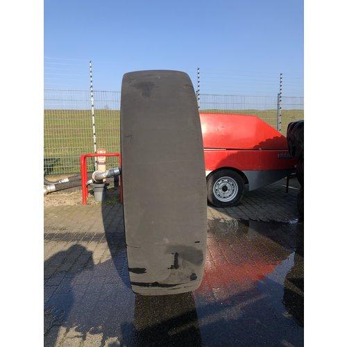 Goodyear Verwendet Goodyear Hard Rock Rib Typ 4S 16.00R25