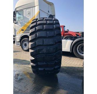 Използва се Dunlop SP T7 LD 30 / 65R25