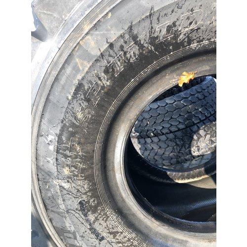 Dunlop Използва се Dunlop SP T7 LD 30 / 65R25
