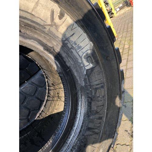 Michelin Verwendet Michelin XLD 650 / 65R25