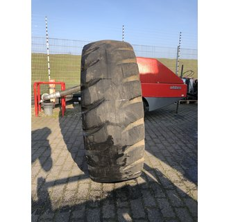 Gebruikt Pirelli RM99 17.5R25
