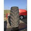Goodyear Tractor industrial Goodyear 16.9R28 usado