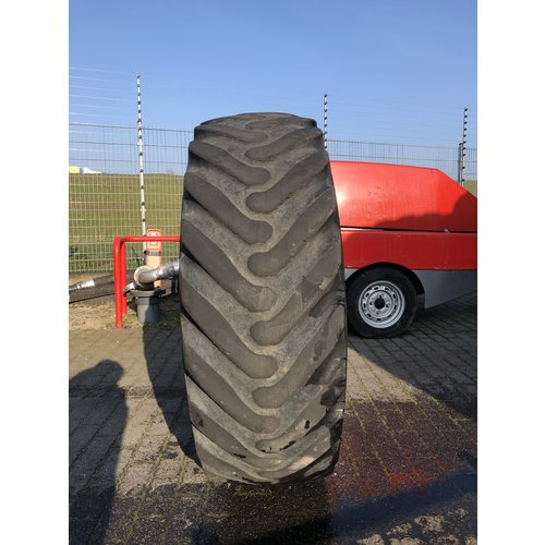 Goodyear Μεταχειρισμένο Goodyear Industrial Grip Tractor 16.9R28