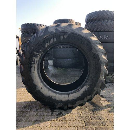 Goodyear Gebrauchter Goodyear Industrial Grip Traktor 16.9R28