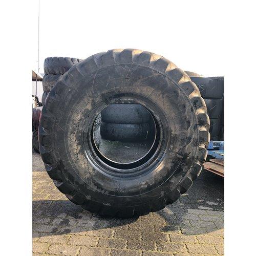 Michelin Used Michelin XGLA2 16.00R24