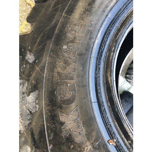 Michelin Gebruikt Michelin XGLA2 16.00R24