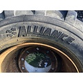 Uses Alliance Flotation 331 Heavy Duty 700 / 40R22.5