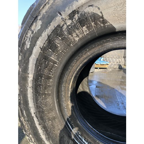 Michelin Използва Michelin XLD 26.5R25 L-4