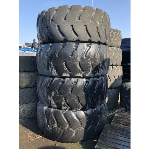 Michelin Utiliza Michelin XLD 26.5R25 L-4