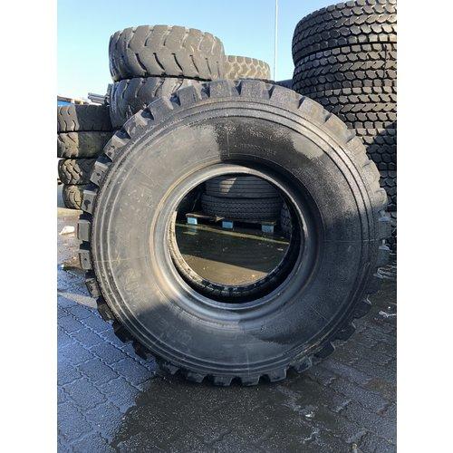 Michelin Used Michelin XLZ 395 / 85R20