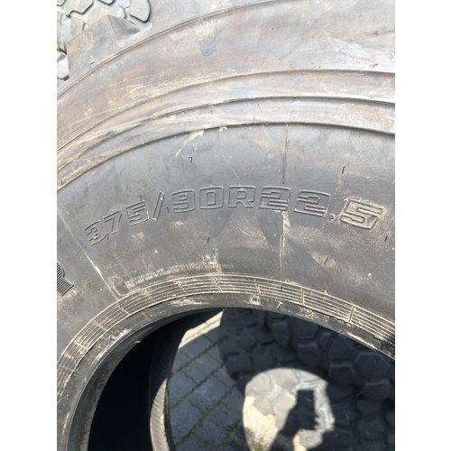 Goodyear Gebruikt Goodyear Off Road 375/90R22.5