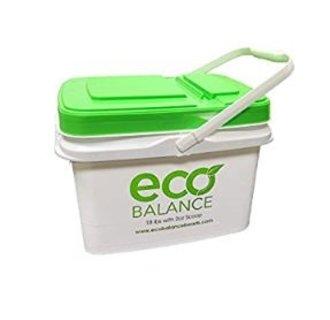 Polvo equilibrante Ecobalance 7.5 kilogramos