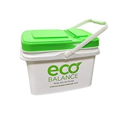 Ecobalance Балансиращ прах Ecobalance 7,5 килограма