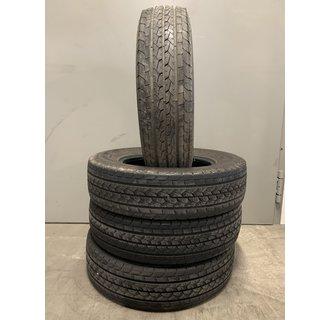 Bridgestone 195 / 75R16c Duravis R660