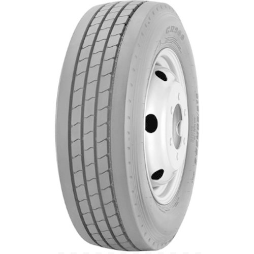 Budget Goldencrown 315/60R22.5 CR966 Truck Tyres
