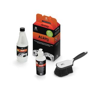 Alcoa cleaning kit