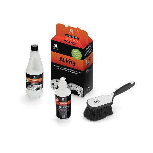 ALCOA Kit de limpieza Alcoa