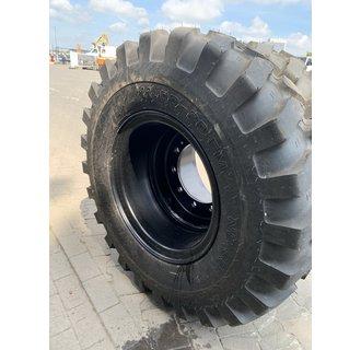 Mitas 11.00-20 EM NB38 Complete wheels set price