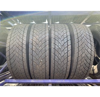 Goodyear 315/80R22.5 Kmax D Used