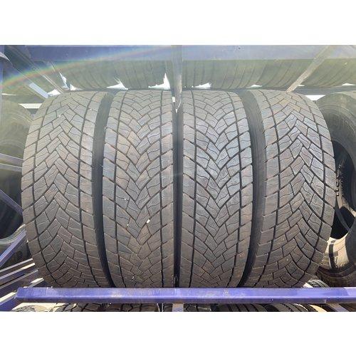 Goodyear Goodyear 315 / 80R22.5 Kmax D Χρησιμοποιείται