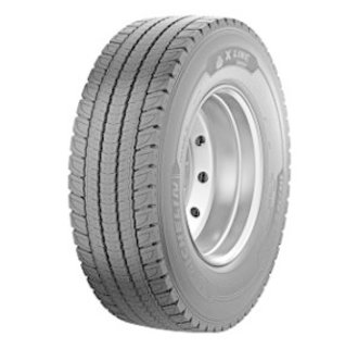 Michelin 295/60R22,5 X LINE D