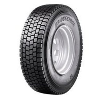 Bridgestone 295/60R22.5 R-Drive001