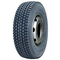 Budget Goldencrown 295/60R22.5 CM335 Truck Tyres