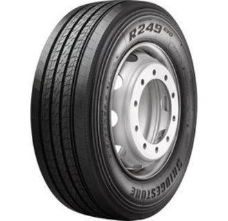 Bridgestone 295/80R22.5 R249 Pneus camion