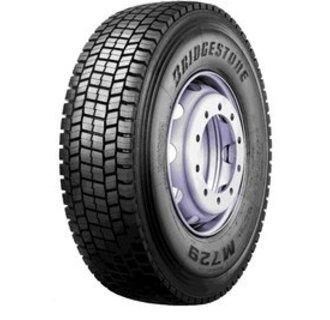 Bridgestone 295/80R22.5 M729 Pneus camion