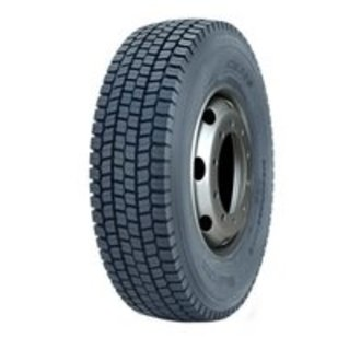Goldencrown 295/80R22.5 AD153