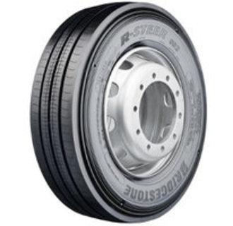 Bridgestone 315/70R22.5 DURAVIS R-Steer002