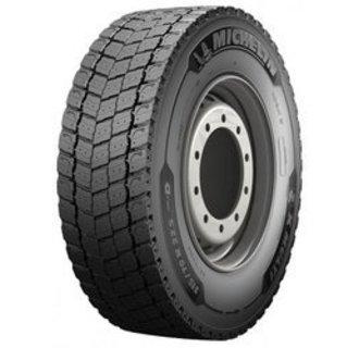 Michelin 315/70R22.5 X Multi D REMIX LKW-Reifen