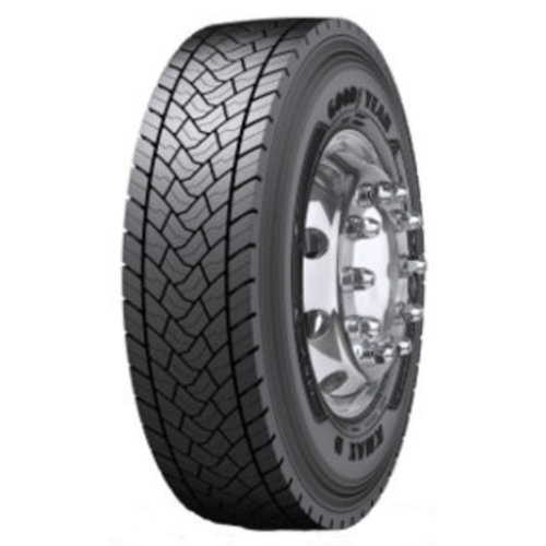 Goodyear Goodyear 315/70R22.5 Kmax D G2 LKW-Reifen