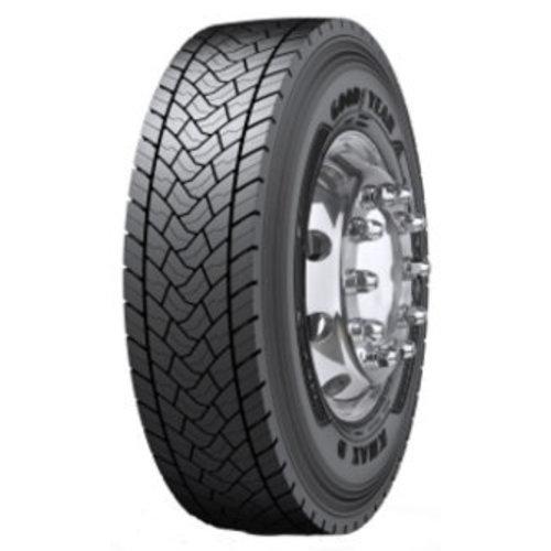 Goodyear Goodyear 315/70R22.5 Kmax D G2