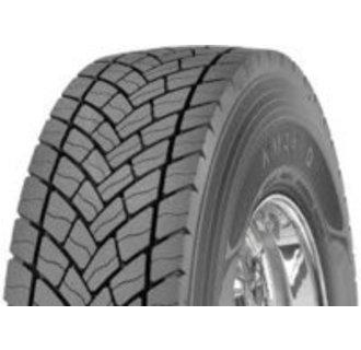 Goodyear 315/80R22.5 Kmax D LKW-Reifen
