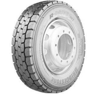 Bridgestone 315/80R22.5 R-Drive002