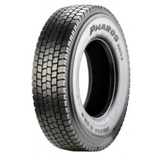 PHAROS (Pirelli) 315/80R22.5 Drive Pneus camion