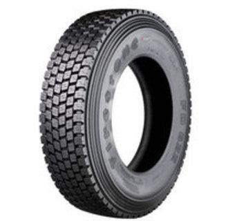 PROTREAD ( COVER ) 315/80R22.5 PDR3 LKW-Reifen