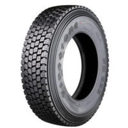 RETREATED PROTREAD ( COVER ) 315/80R22.5 PDR3 Truck Tyres