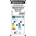 Continental Continental 385/55R22.5 HS3 ECO EFFICIENT