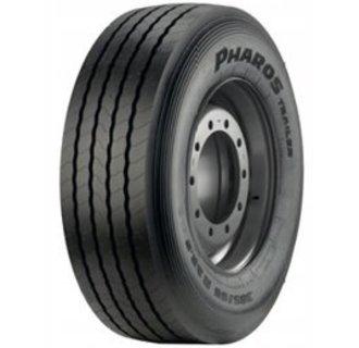 PHAROS 385/65R22.5 Trailer Pneus camion