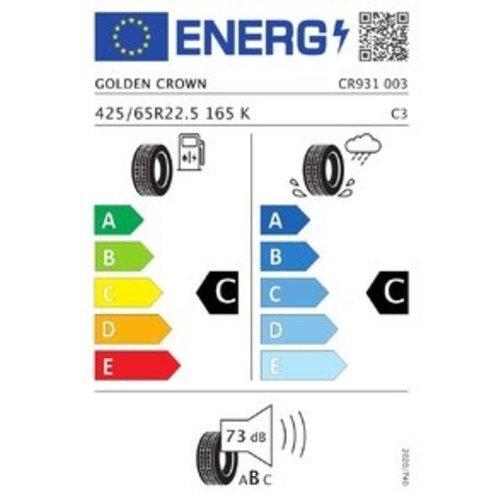 Budget Goldencrown 425/65R22.5 CR931 LKW-Reifen