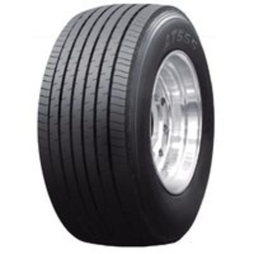 Budget Goldencrown 445/45R19.5 AT556 Truck Tyres