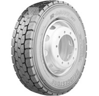 Bridgestone 245/70R17.5 R-Drive002