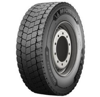 Michelin 245/70R17.5 X Multi D LKW-Reifen