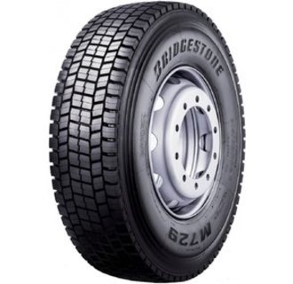 Bridgestone 245/70R17.5 M729